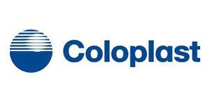 logo coloplast